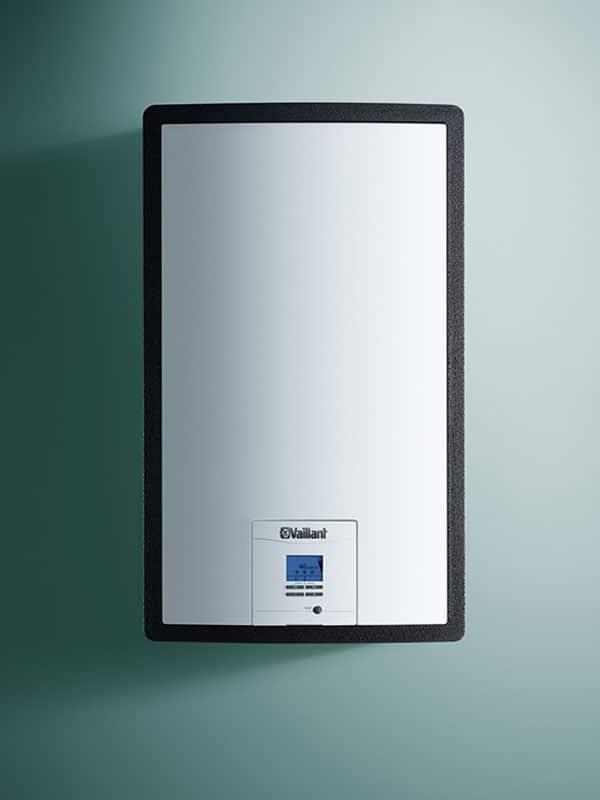 ısı pompası sistemleri