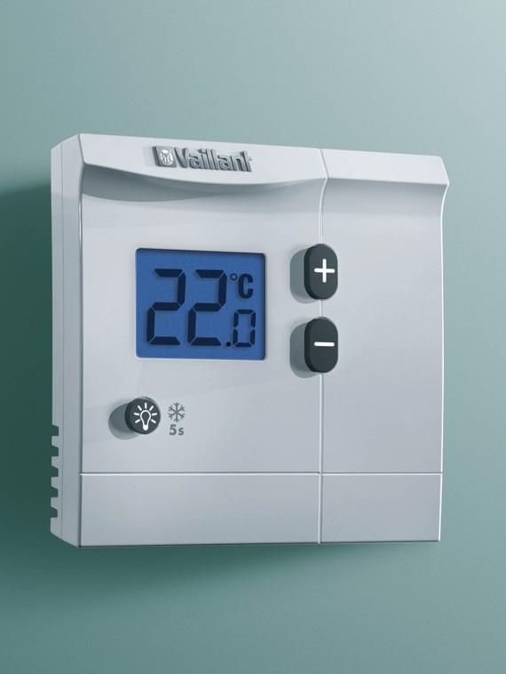 oda termostadı