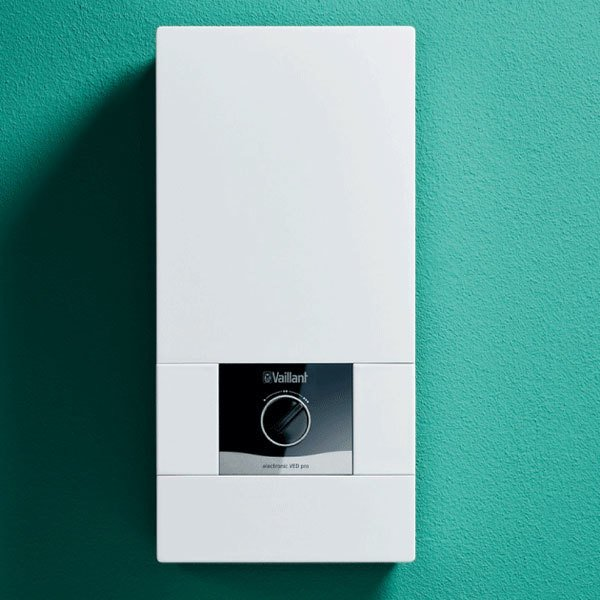 Vaillant Ved Pro 21/7